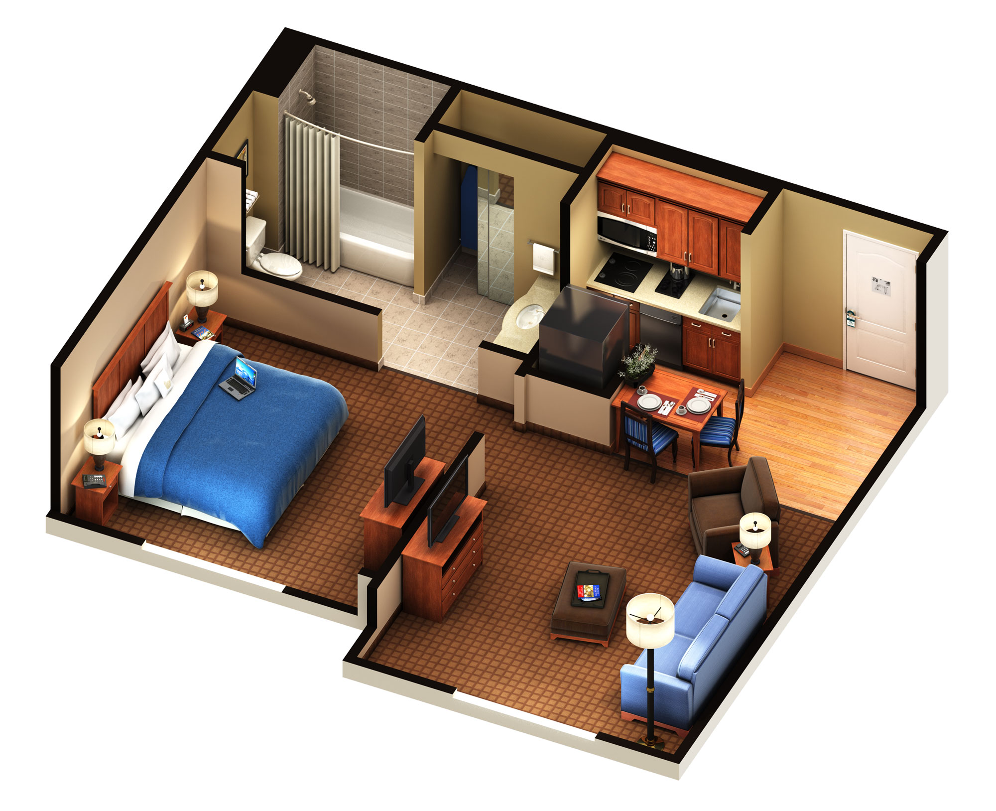 Homewood suites extended stayer blog - Room layout planner free ...