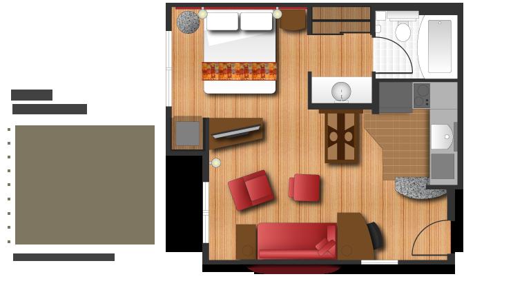 Residence Inn Studio Suite Floor Plan Carpet Review
